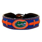 GameWear University of Florida Team Color Football Bracelet