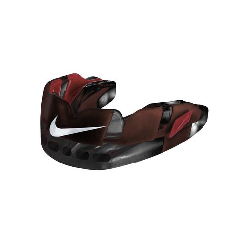 Nike Adults' Hyperflow Mouth Guard with Flavor - view number 1