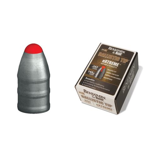 Benjamin® Nosler eXTREME .357 Caliber Air Gun Bullets - view number 1
