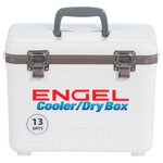 Engel 13 qt. Cooler/Dry Box - view number 2