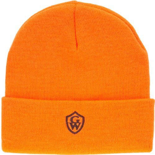 Game Winner® Men's Midweight Blaze Hunting Beanie