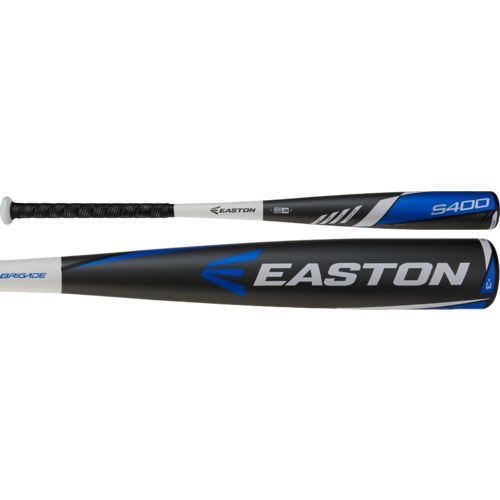 EASTON Adults' Speed Brigade S400 Aluminum Baseball Bat -3