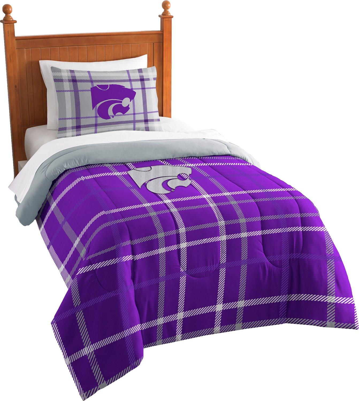 Oklahoma State University Full Size Bedding
