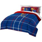 The Northwest Company University of Kansas Full Comforter and Sham Set