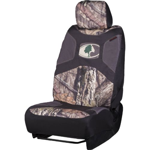 Mossy Oak Low-Back 2.0 Seat Cover - view number 1