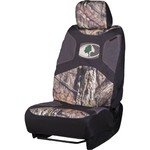 Mossy Oak Low-Back 2.0 Seat Cover