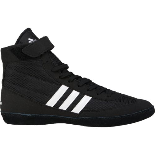 adidas™ Men's Combat Speed 4 Wrestling Shoes