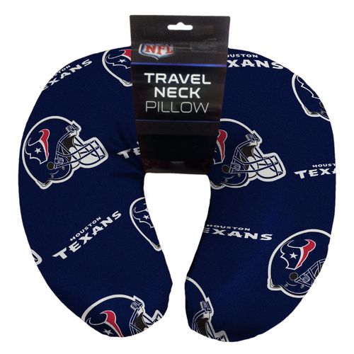 The Northwest Company Houston Texans Neck Pillow