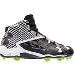 Under Armour® Men's Deception Mid DT Baseball Cleats