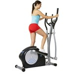 Body Power Magnetic Elliptical Trainer