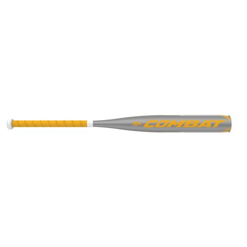 Combat Sports International Youth Vigor 2016 Senior League Composite Baseball Bat -5 - view number 2