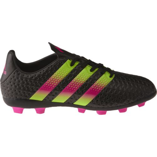 adidas™ Kids' Ace 16.4 FxG Soccer Cleats
