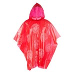 Storm Duds Men's University of Louisiana at Lafayette Lightweight Stadium Rain Poncho