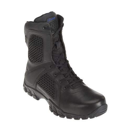 Bates Men's Waterproof Shock 8 in Tactical Boots - view number 2