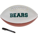 Rawlings Baylor University Signature Series Full-Size Football - view number 2