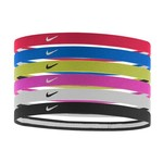 Nike Women's Swoosh Sport 2.0 Headbands 6-Pack - view number 1