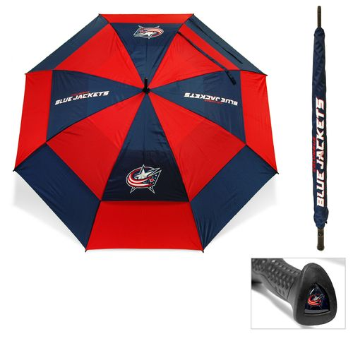 Team Golf Adults' Columbus Blue Jackets Umbrella
