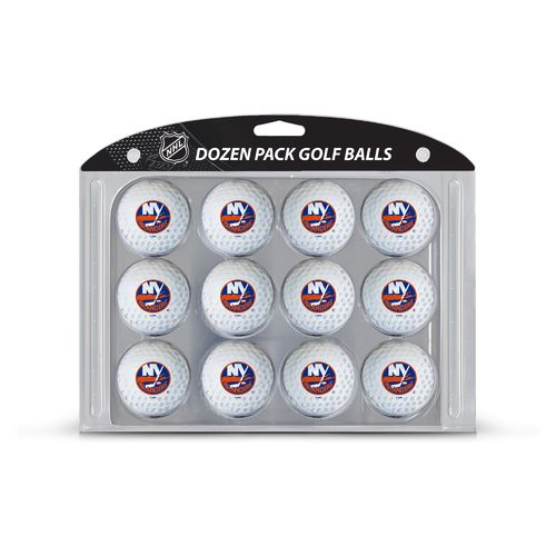 Team Golf New York Islanders Golf Balls 12-Pack - view number 1