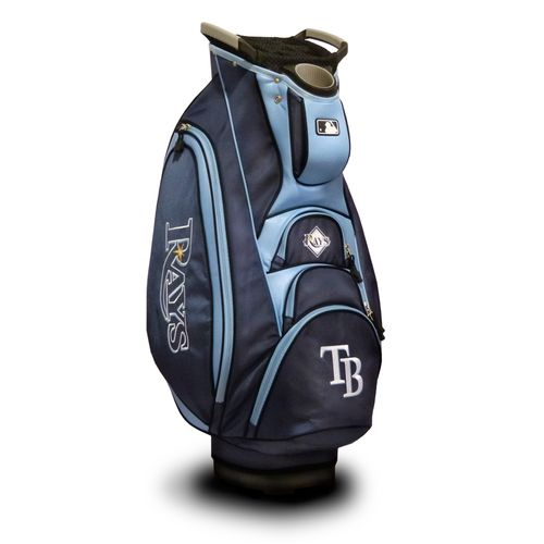 Team Golf Tampa Bay Rays Victory Cart Golf