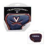 Team Golf University of Virginia Blade Putter Cover
