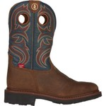 Tony Lama Men's Crazy Horse Buffalo 3R Work Boots - view number 1