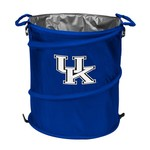 Logo™ University of Kentucky Collapsible 3-in-1 Cooler/Hamper/Wastebasket - view number 1
