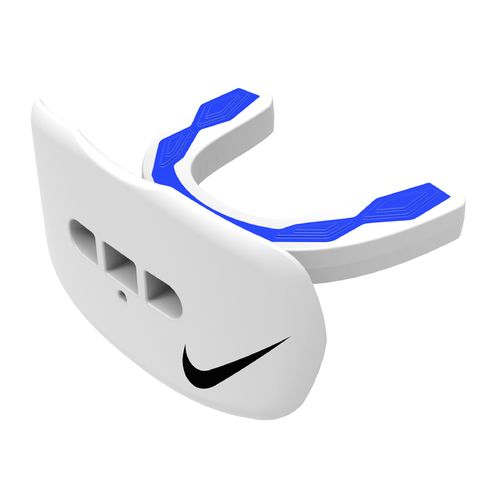 Nike Adults' Hyperflow Lip Protector Mouth Guard with Flavor