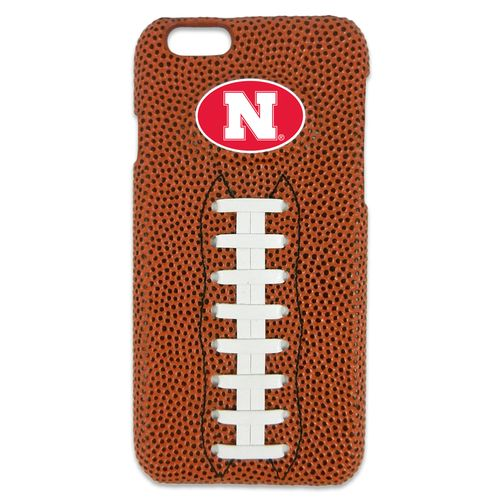 GameWear University of Nebraska Classic Football iPhone® 6 Case