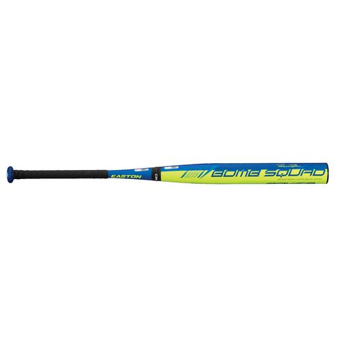 EASTON Adults' Bomb Squad Bryson Baker Balanced Slow-Pitch Composite Softball Bat