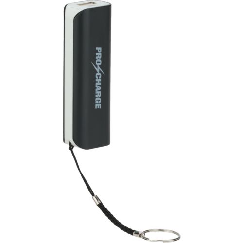 Image for SoundLogic XT iTek 2,600 mAh Power Bank Key Chain from Academy