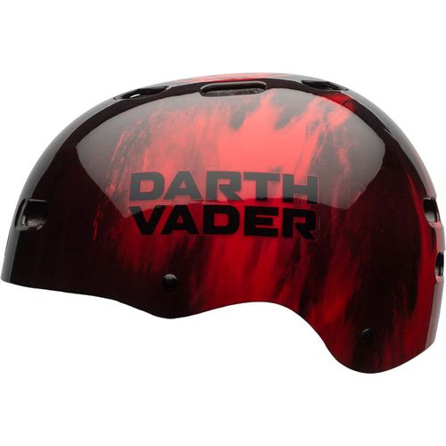 Bell Kids' Star Wars™ Darth Vader Multisport Helmet - view number 3
