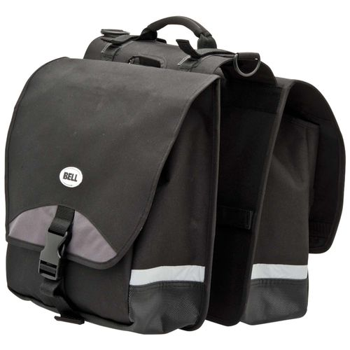 Bell Rucksack 800 Shopping Pannier Bag