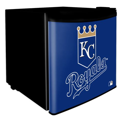 Boelter Brands Kansas City Royals 1.7 cu. ft. Dorm Room Refrigerator - view number 1