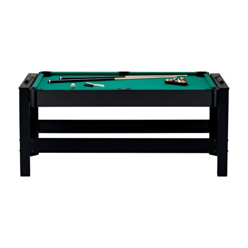 Fat Cat 3-in-1 Flip Air Hockey/Billiards/Table Tennis Game Table - view number 1