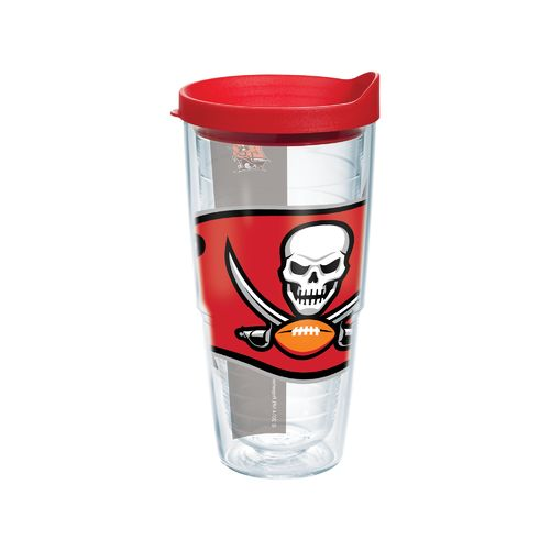 Tervis Tampa Bay Buccaneers Colossal 24 oz. Tumbler