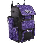 Boombah Rolling Superpack - view number 1