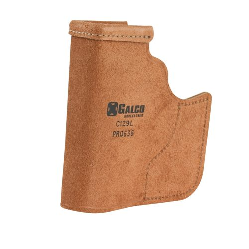 Galco Pocket Protector Ruger LC9 Inside-the-Pocket Holster - view number 1