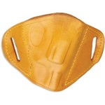 Bulldog Molded Belt Slide Automatic Handgun Holster - view number 1