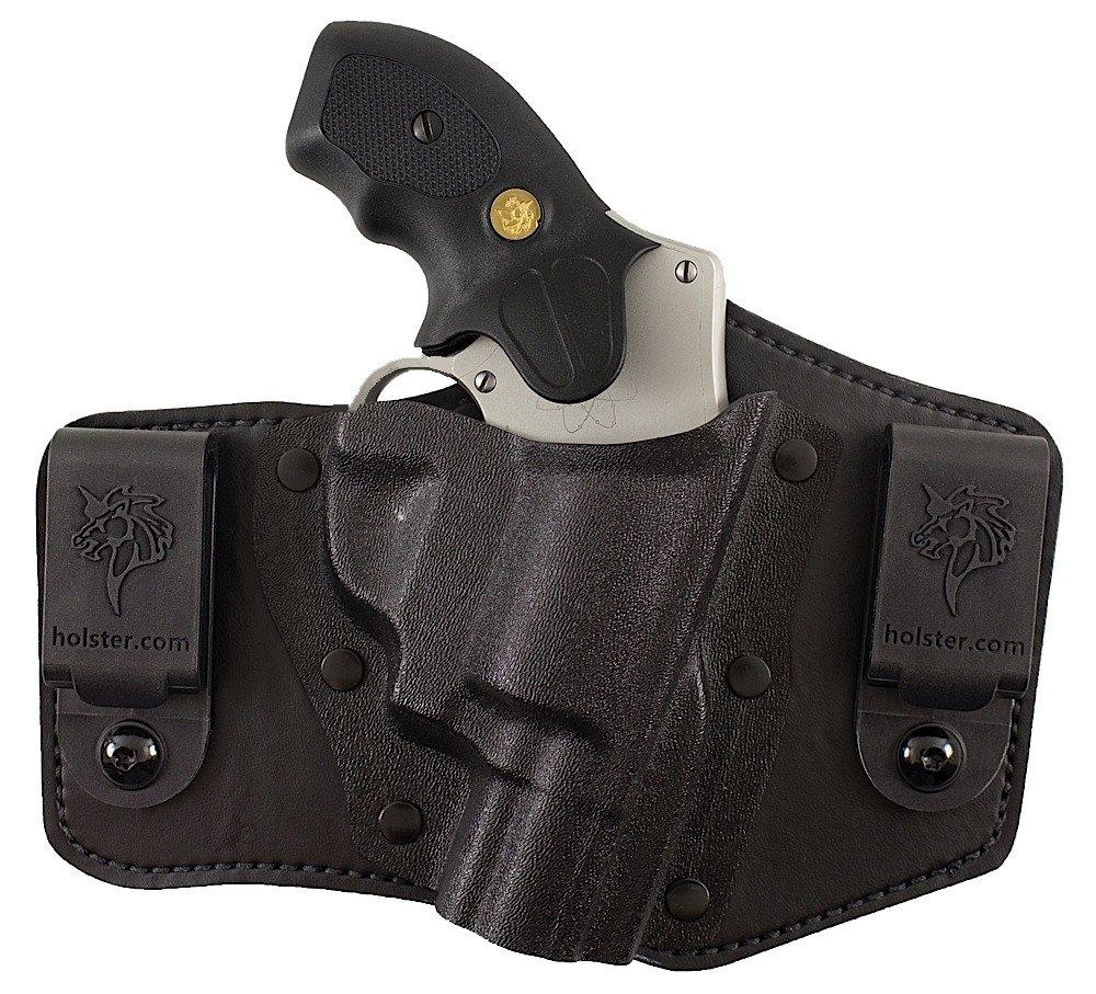 DeSantis Gunhide® Intruder 9mm/.40 Inside-the-Waistband Slide Holster