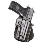 Fobus S&W L/K Frame Roto Paddle Holster - view number 1