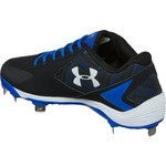 Under Armour Men's Yard Low ST Baseball Cleats - view number 3