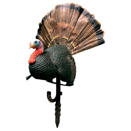 Primos Chicken-on-a-Stick Turkey Decoy