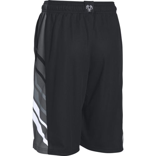 Under Armour Boys' Select Basketball Short - view number 2