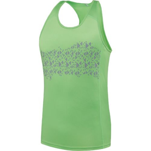 BCG™ Men's High Reflectivity Running Singlet