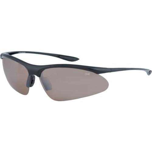 Academy Sports Sunglasses  780207161598 optic nerve s tightrope sunglasses black