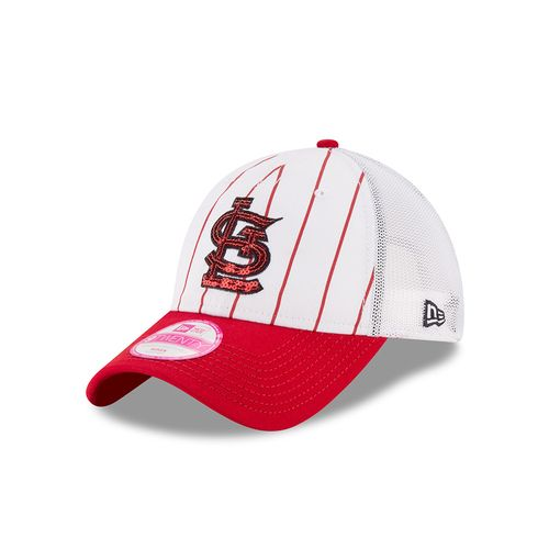 New Era Women's St. Louis Cardinals Truck Lust 9TWENTY® Cap