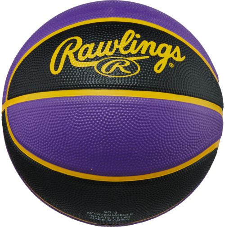 Display product reviews for Rawlings Kids' Individual Mini Basketball