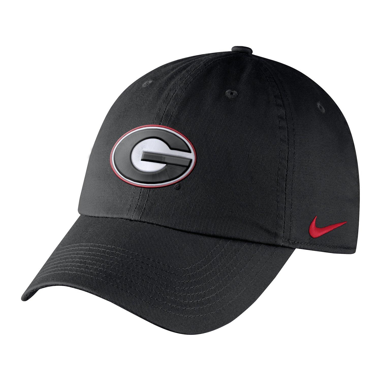 Nike™ Men's University of Georgia Dri-FIT Heritage86 Authentic