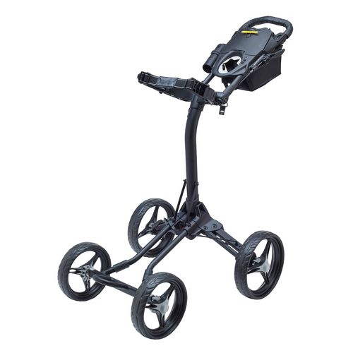 Bag Boy Quad XL Golf Push Cart