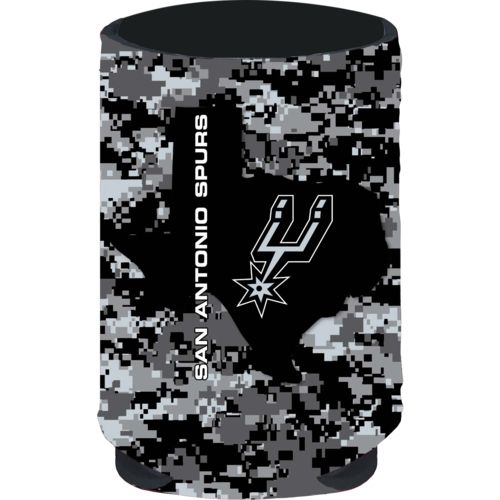 Kolder San Antonio Spurs 12 oz. Kaddy™ Can Insulator - view number 1
